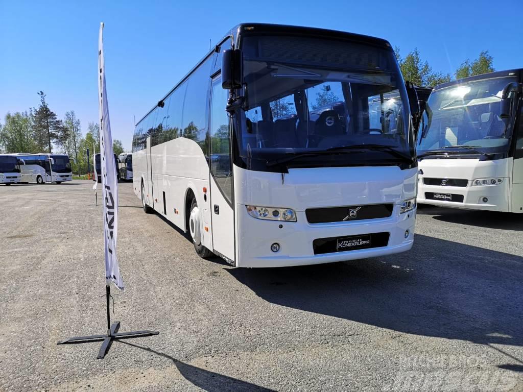 Volvo 9700 S B12M 4x2