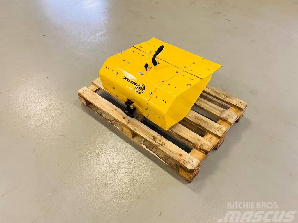 Texas Pro-Trac Fræser 66 cm