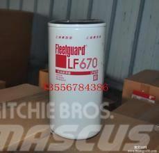 Fleetguard 弗列加滤芯 LF-3325
