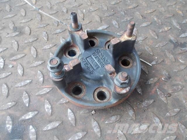 Scania P,G,R series Bracket for thermal coupler 1912095