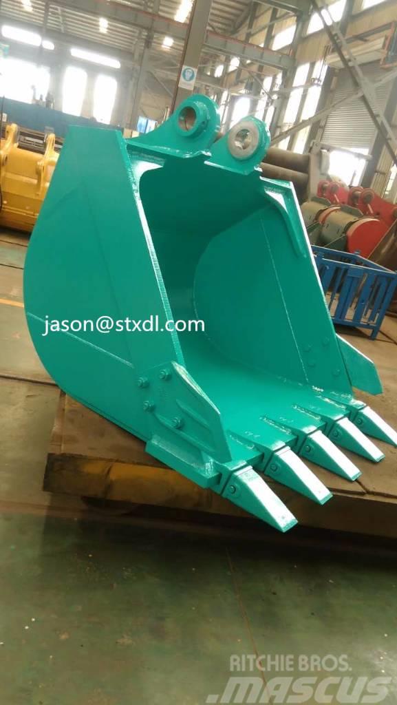 Kobelco SK250 Bucket