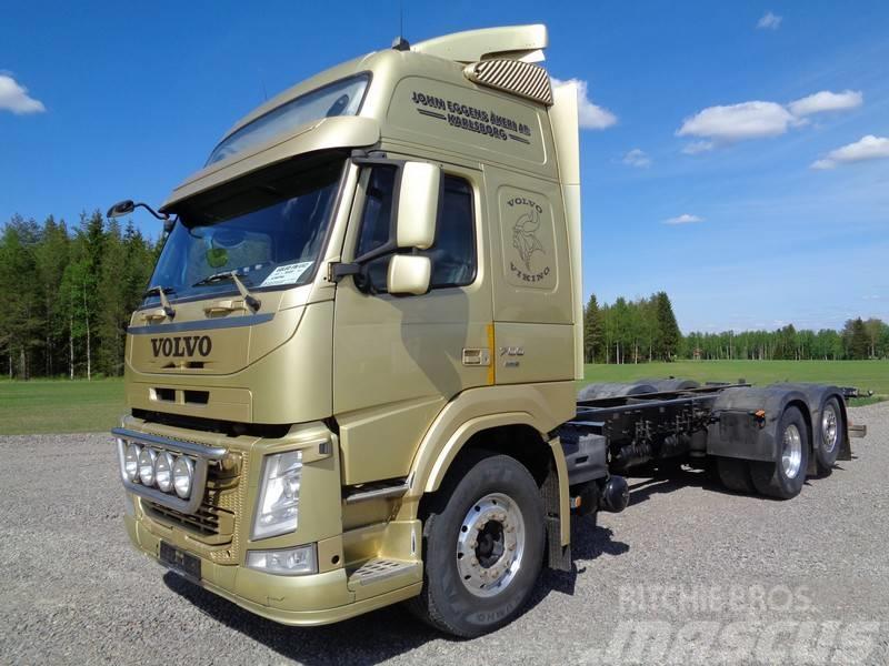 Volvo FM500