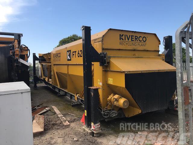 Kiverco FT620