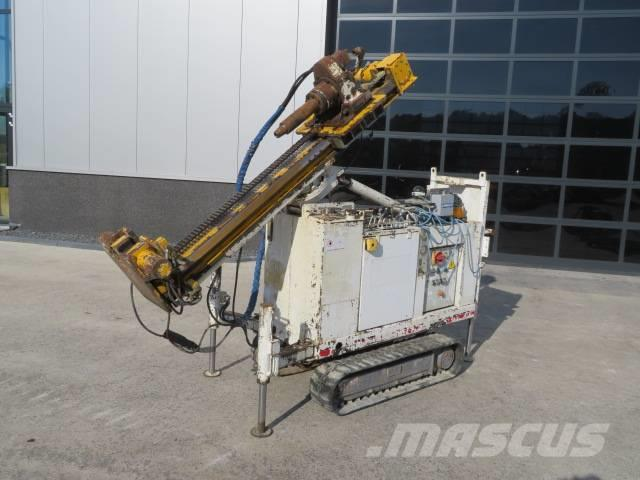 Fraste MD ML Electro Drill