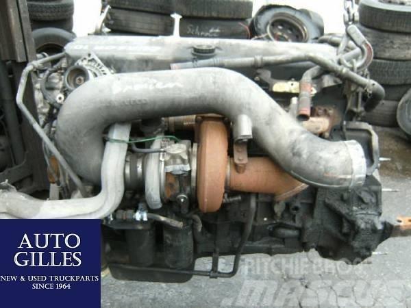 Iveco CURSOR 10 F3AE0681 / F 3 AE 0681 LKW Motor