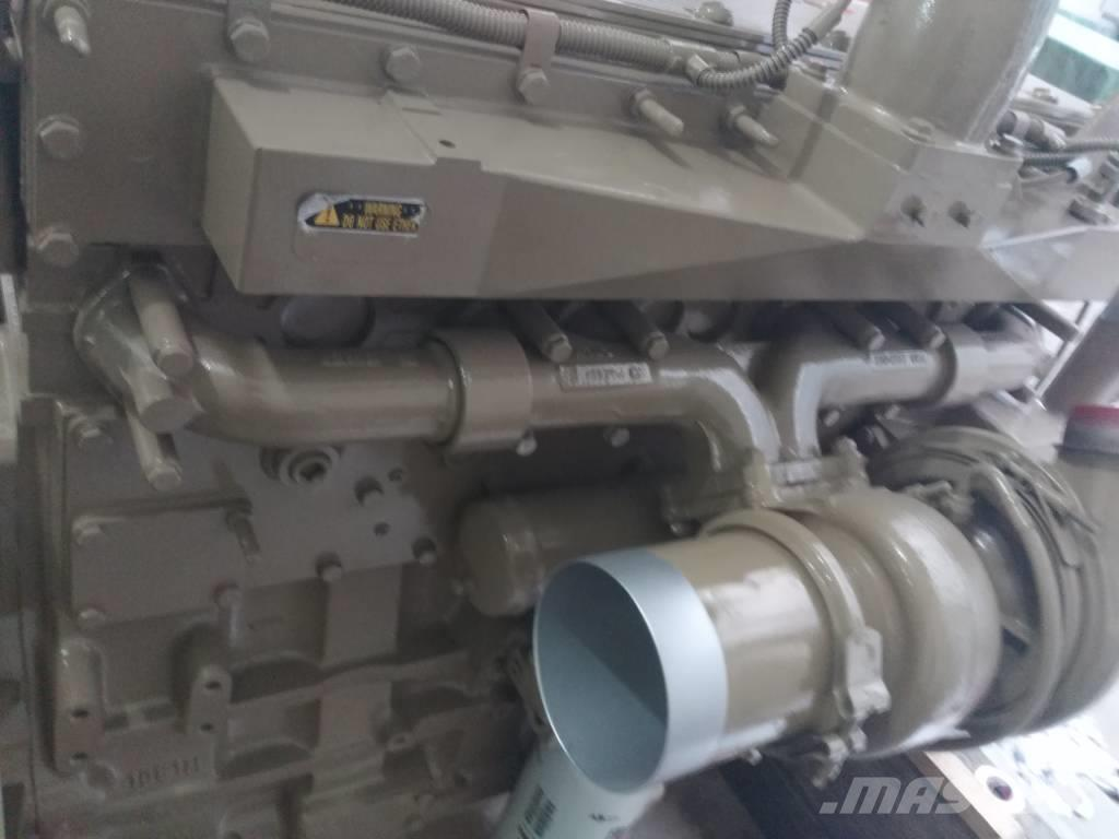 Cummins M11 Engine Exhaust Manifold 4003994 3090052 499961