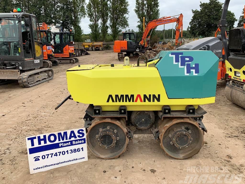 Ammann RW1585