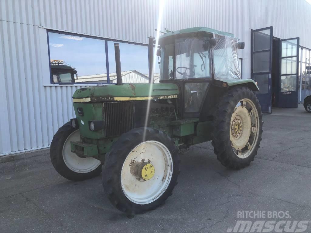John Deere 3050A