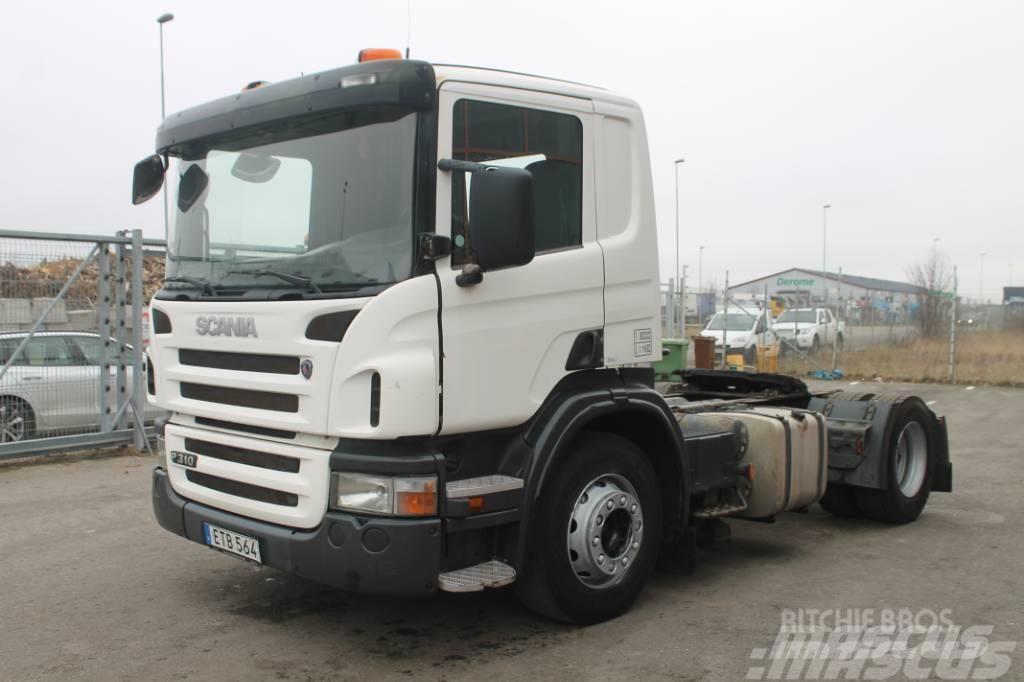Scania P310LA4X2MNA