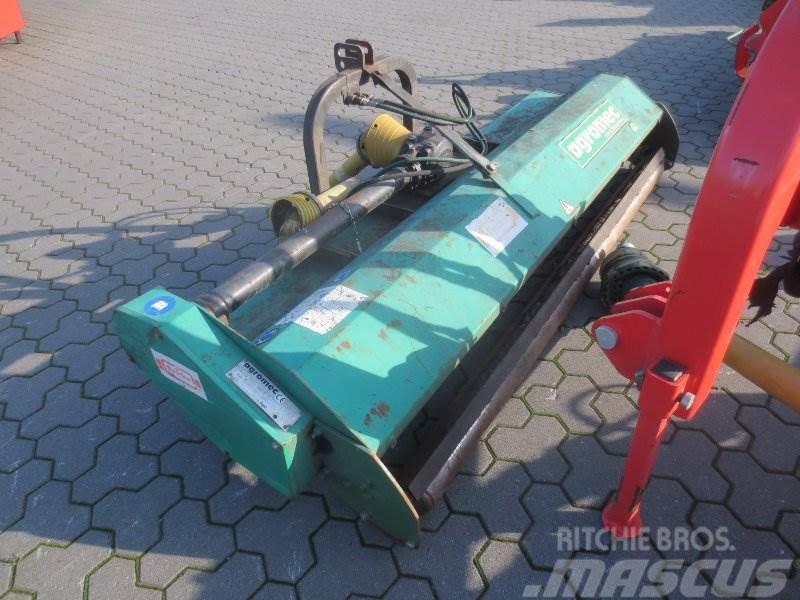 Agromec TML 250