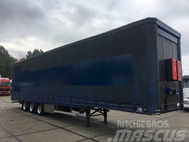 Van Eck ST-3LN / MEGA / ROLBANNEN / AIR-CARGO / L1360 W249