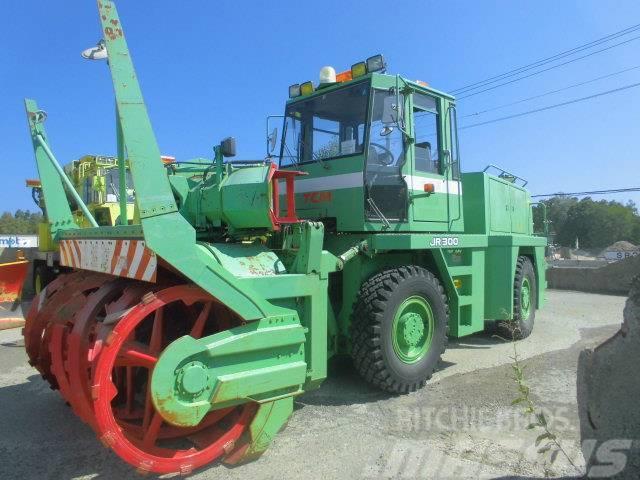 TCM JR300