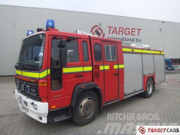 Volvo FL6-14 Fire Engine / Feuerwehr