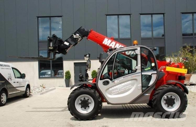 Manitou MLT 625 -75H ST3B