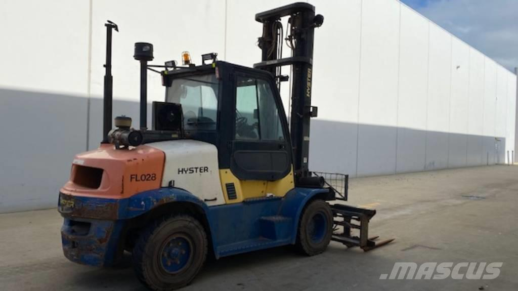 Hyster H155FT