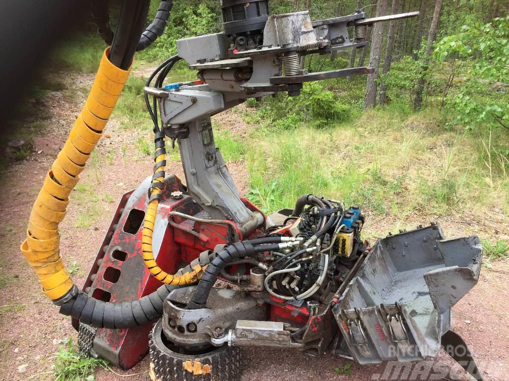 Log Max 5000D