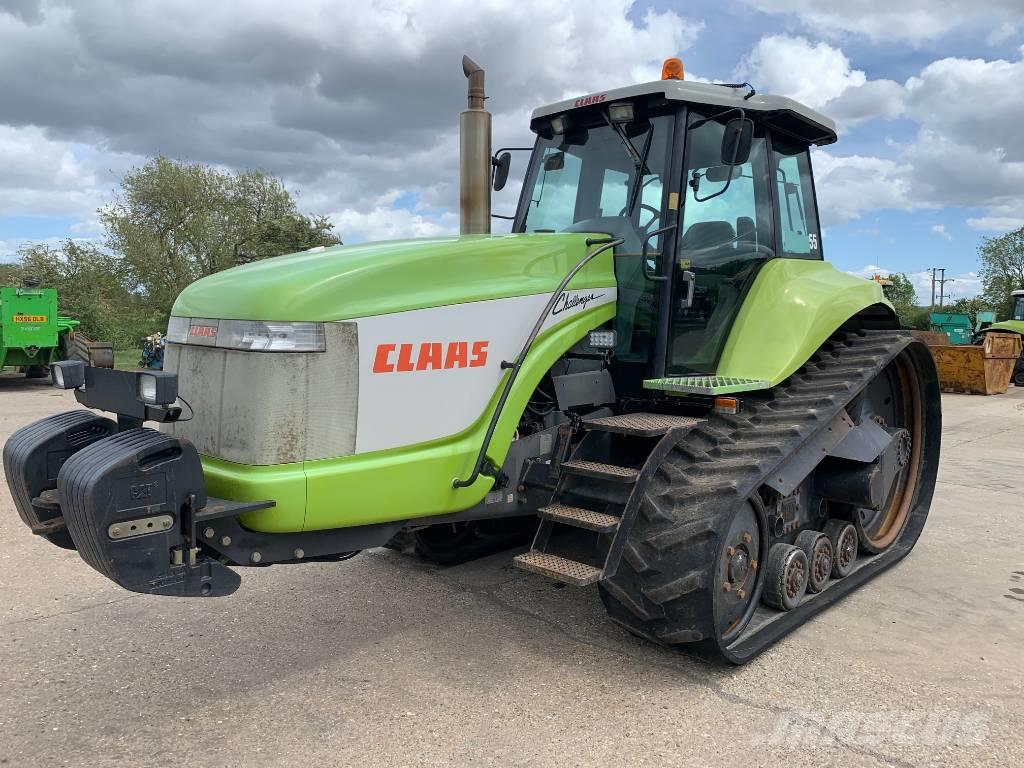 CLAAS CHALLENGER 55 RC99