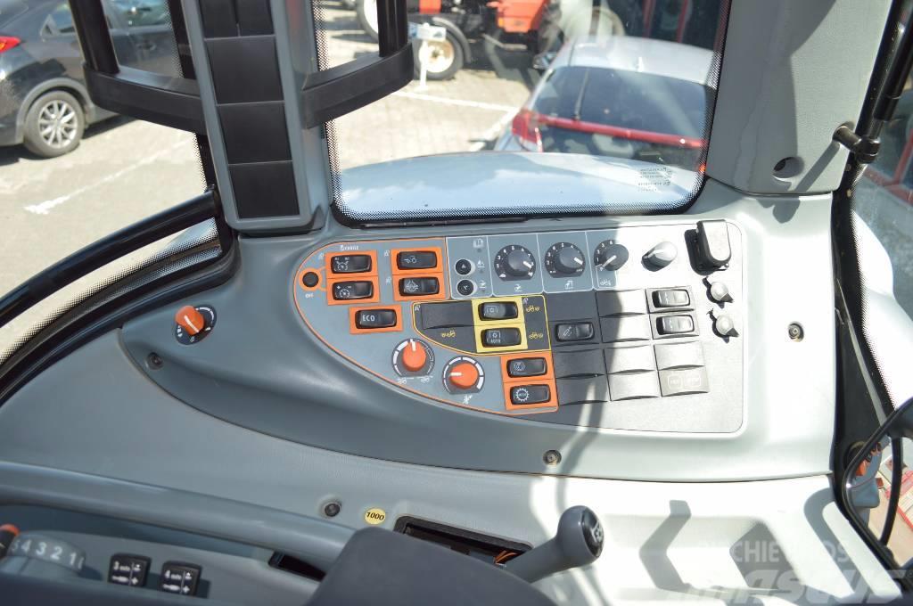 Valtra T182 Direct, 2012, Tractores agrícolas