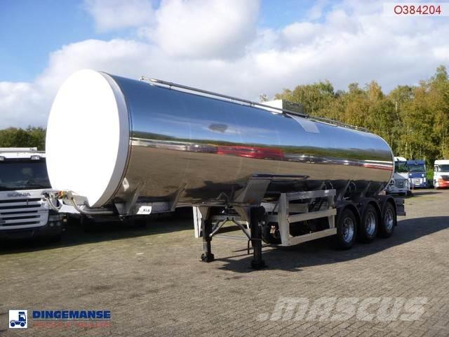 [Other] Clayton Food tank inox 30 m3 / 1 comp