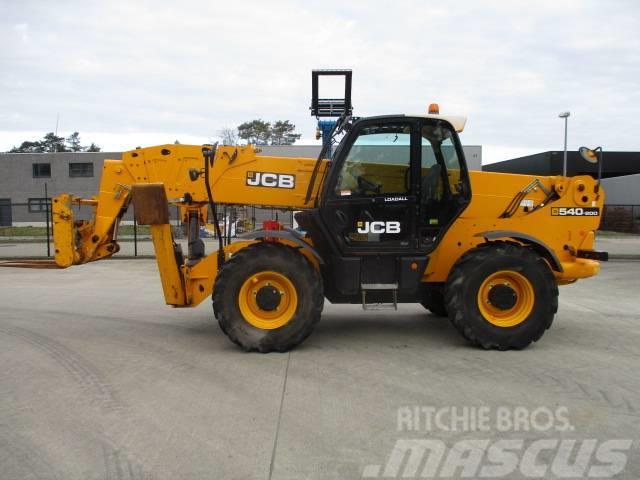 JCB 540-200 (703)