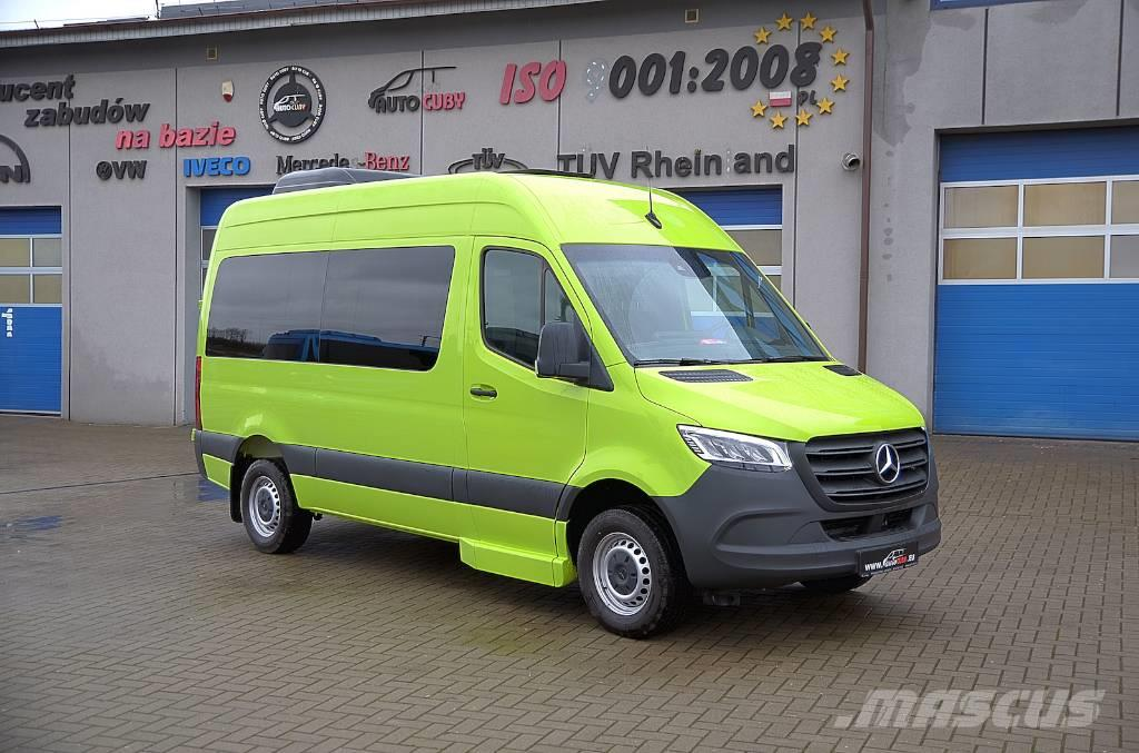 Mercedes-Benz CUBY SPRINTER 416 CDI/M1-M2/AVAILABLE FROM STOCK