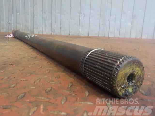 Mercedes-Benz Actros MPIII Axle shaft 9423570101