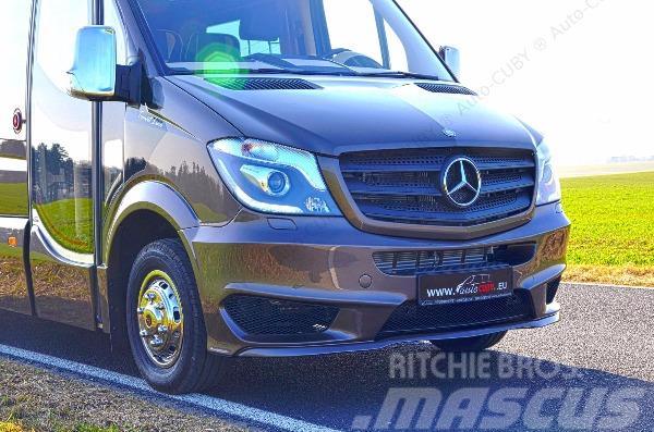 Mercedes-Benz Sprinter 519 CUBY Tourist Warranty 5 years (114)