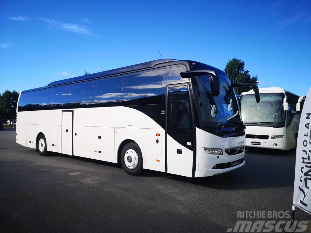Volvo 9700 B11R 4x2 EURO 6
