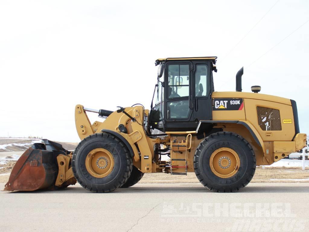 Caterpillar 930K