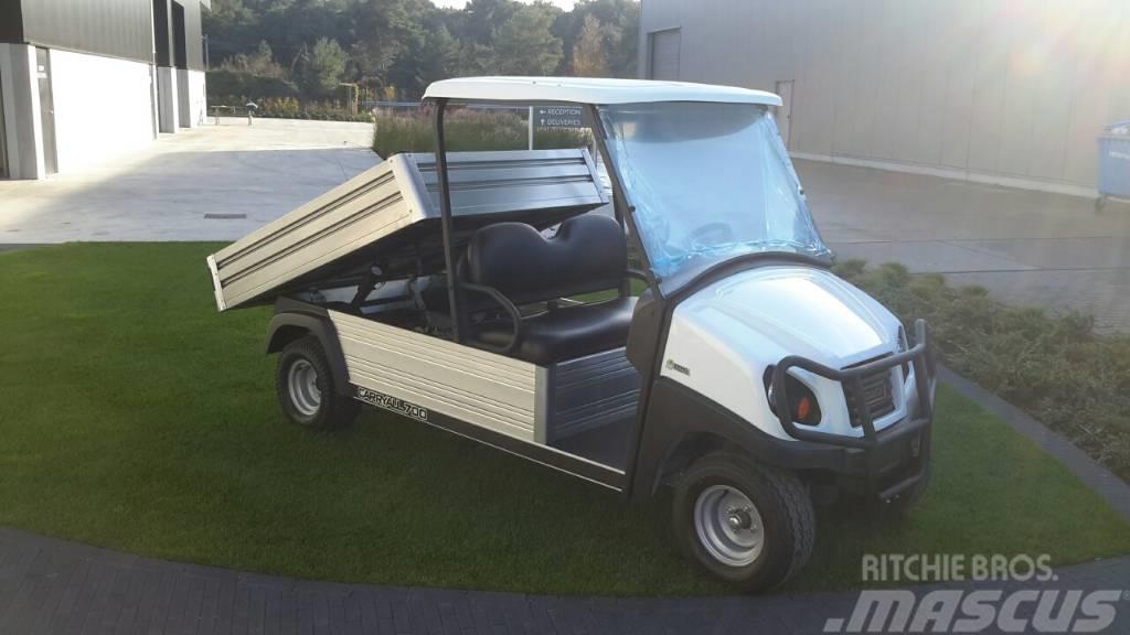 [Other] GOLFCAR CLUBCAR CARRYALL 700 NEW