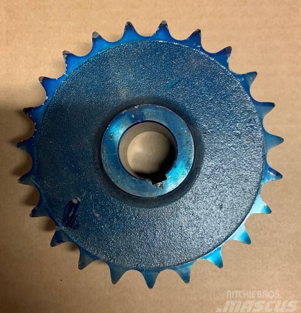 Deutz-Fahr Chain wheel 06235921, 06312123, 1111006014400