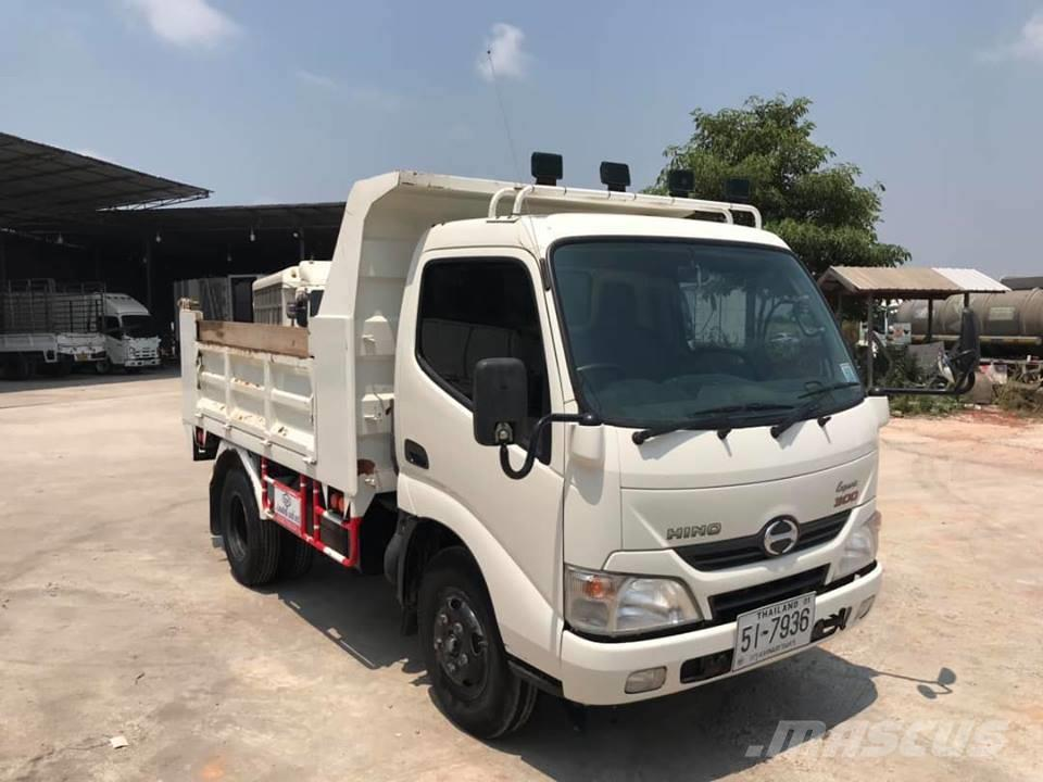 [Other] ้hino expert300
