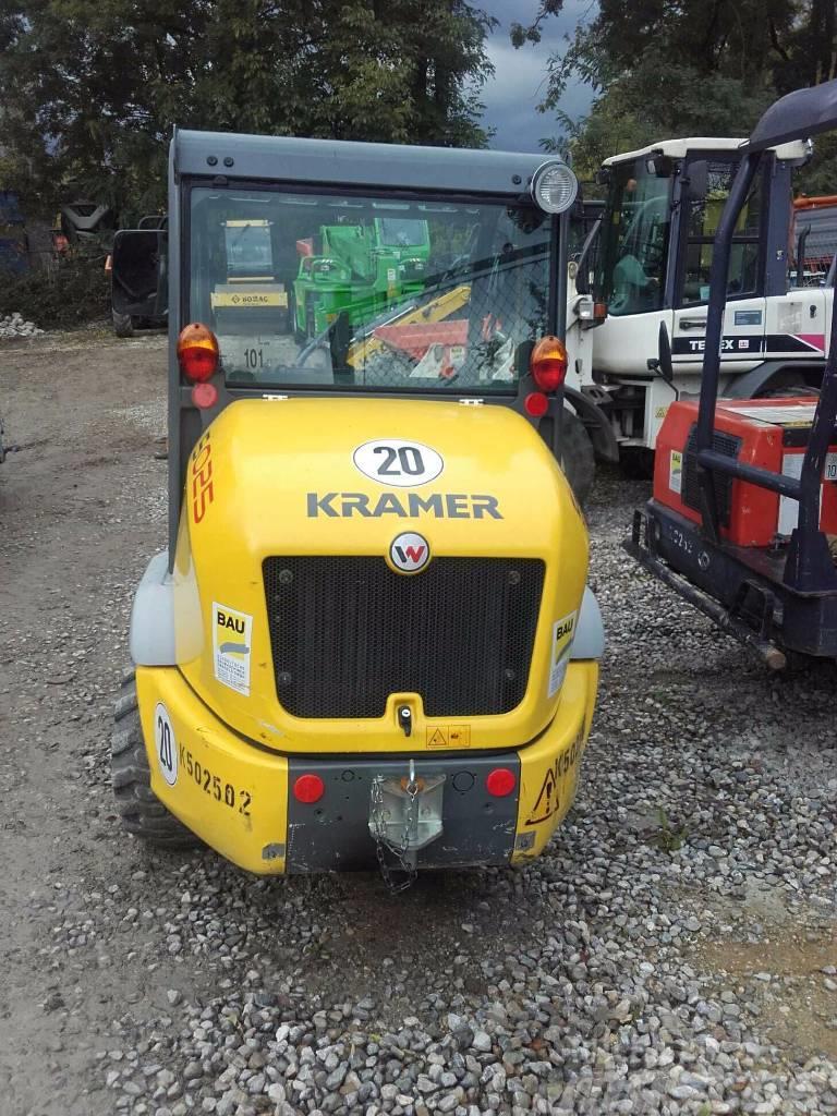 Kramer 5025