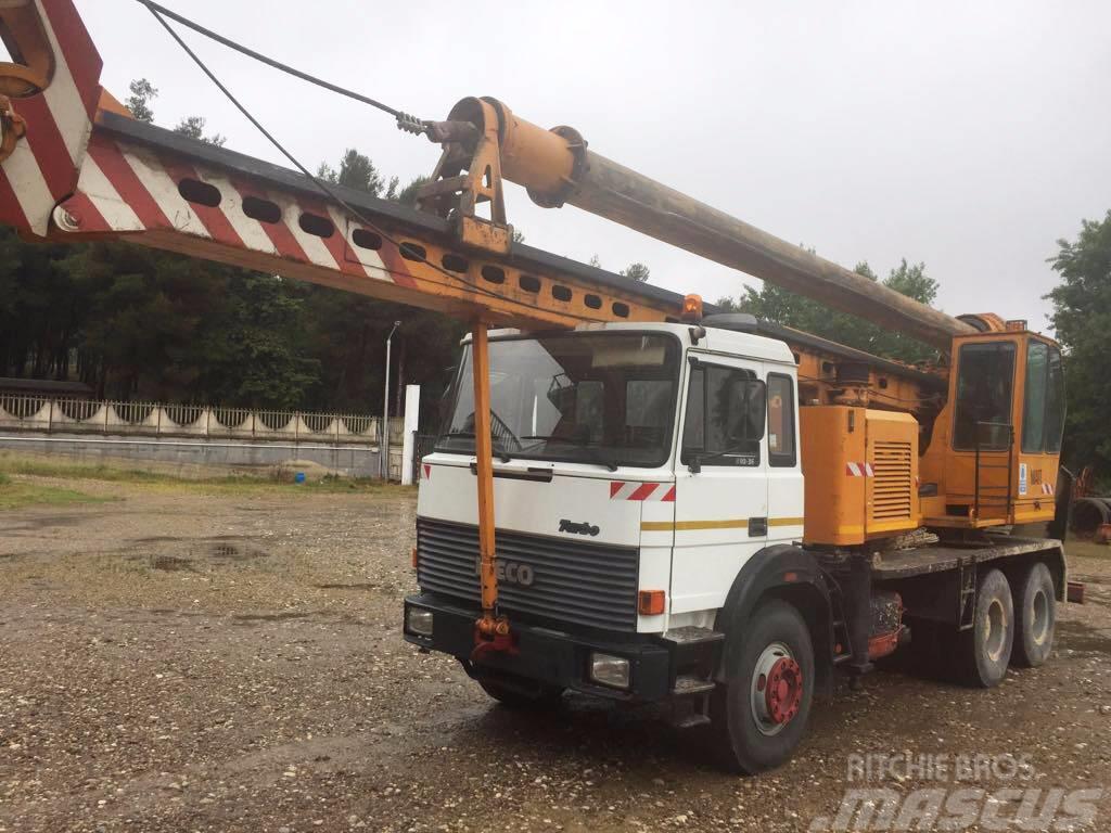 Mait Hr110       camion