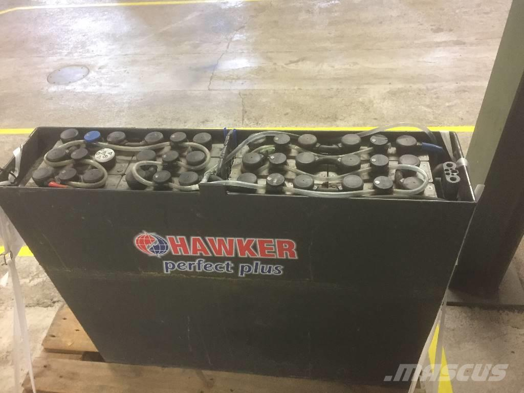 Hawker Beg batteri