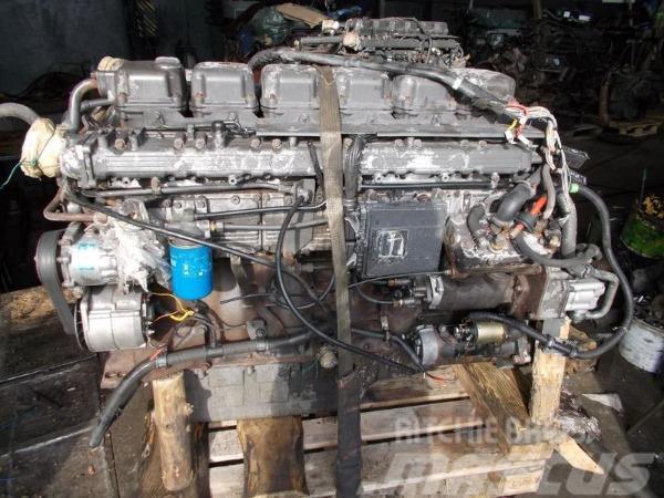 SCANIA 124; DC1201