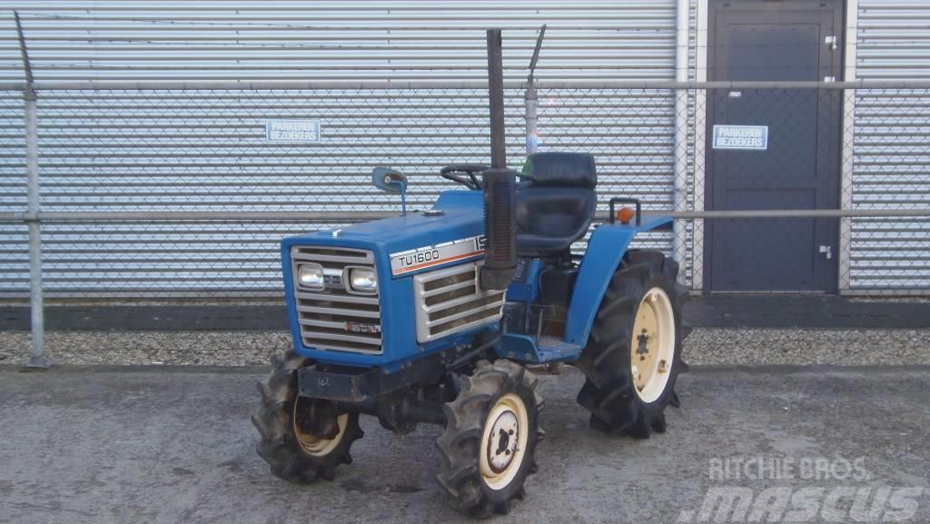 Iseki TU 1600