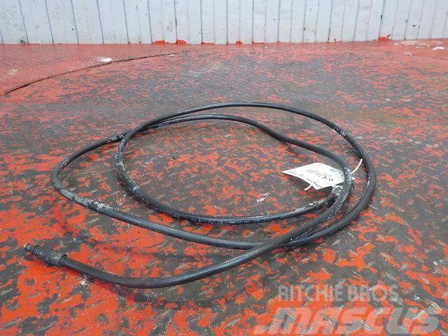 Volvo FH Hydraulic hose 20466644