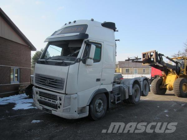 VOLVO D13A-520