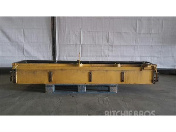 Caterpillar 1467483 7C4711 Oil Sump 3516