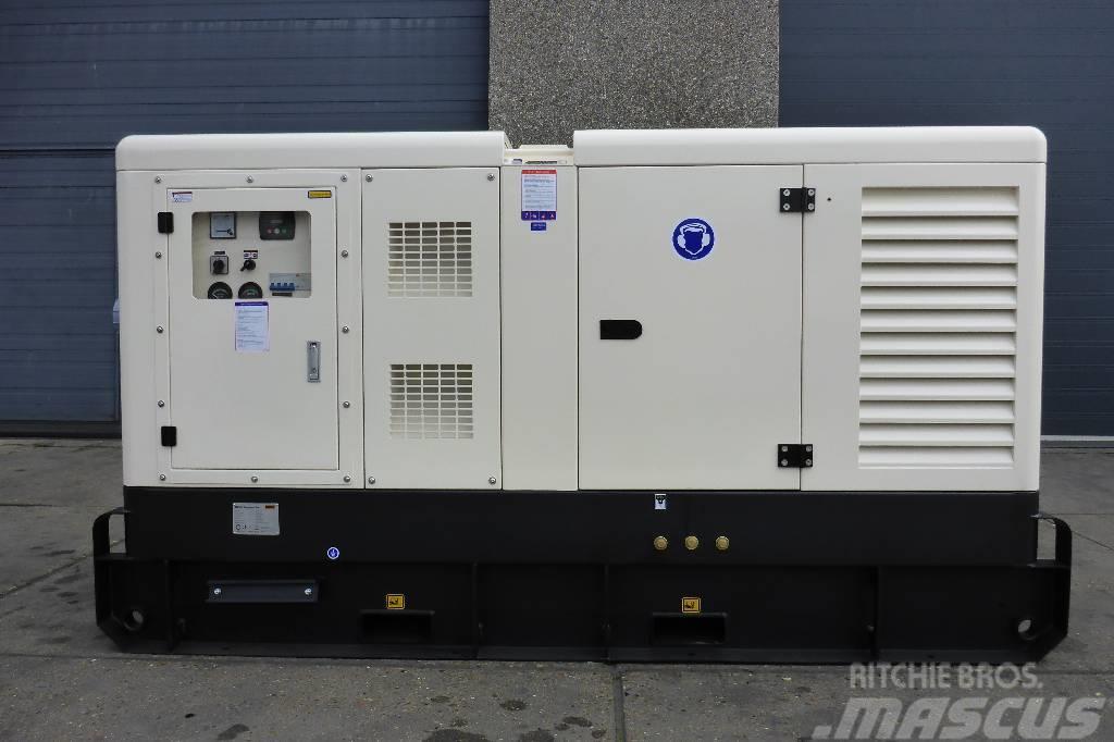 Deutz FL4L912T 50 KVA NEW | SNS1064