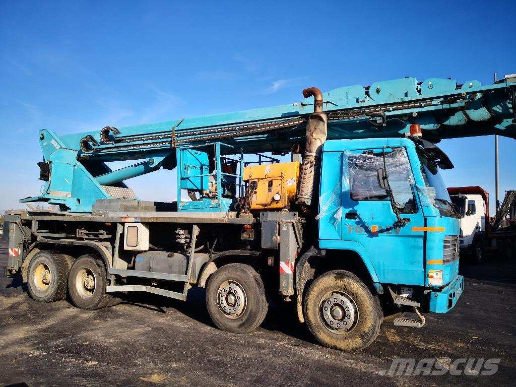 Volvo VOLVO FL12/380 SOCAGE *SALE*MAKE A OFFER*