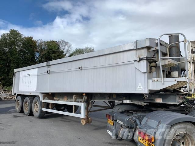 [Other] WEIGHTLIFTER TIPPING TRAILER