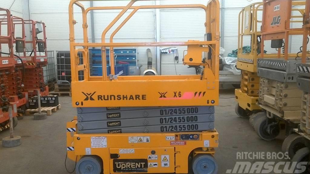 Runshare x6