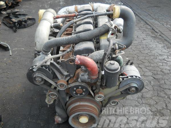 Mercedes-Benz OM457LA / OM 457 LA