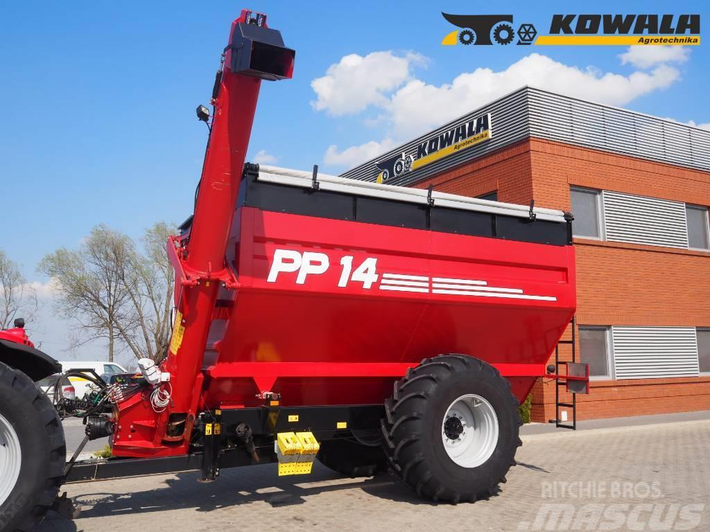 Metaltech PP 14