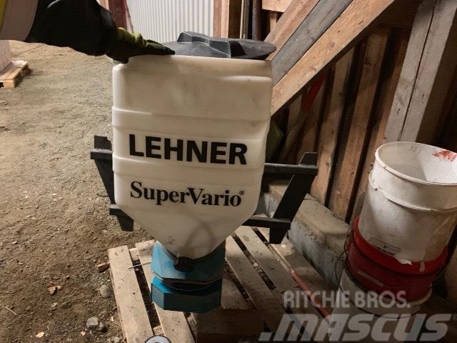 Lehner Supervario,piensiemen kylvökone