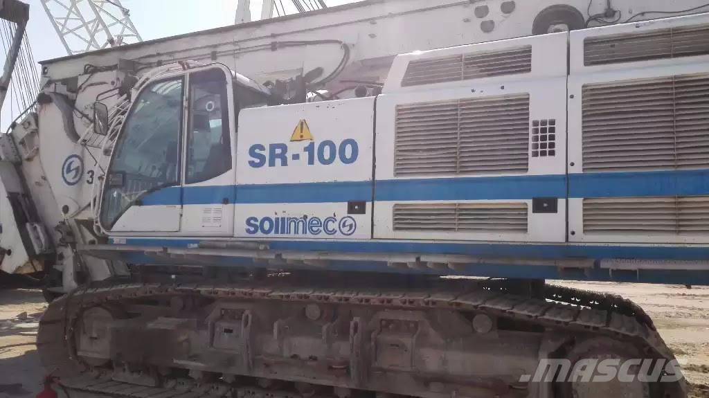 Soilmec sr-100