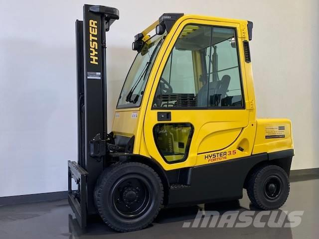 Hyster H3.5FT ADV