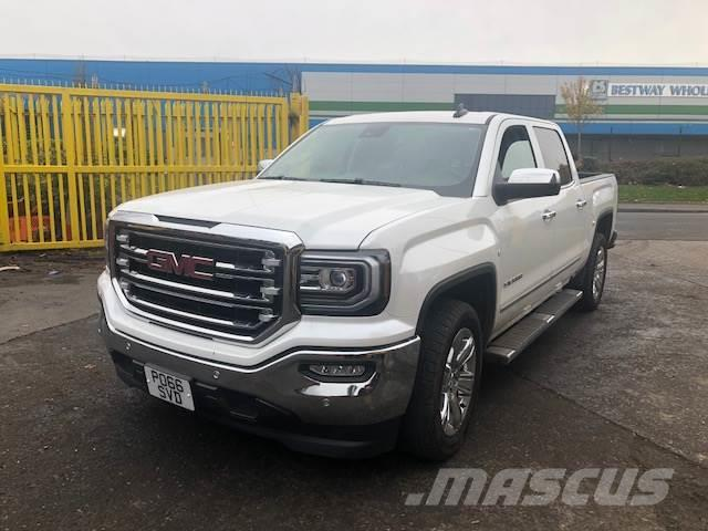 [Other] GMC SIERRA